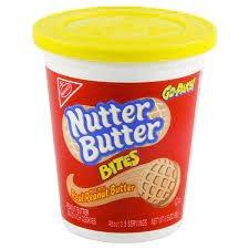 Nutter Butter Go-Pak Cansafe