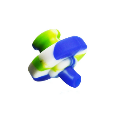ATX Silicone Carb Cap