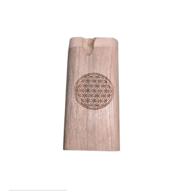 Space Circle Wooden Dugout
