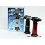 SPECIAL BLUE Fury Torch Silver