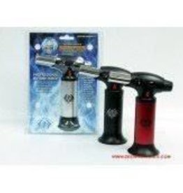 SPECIAL BLUE Fury Torch Red