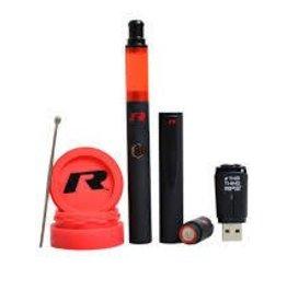 STOK R-SERIES Red Remix V2 Vape Pen
