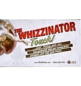 Whizzinator Black
