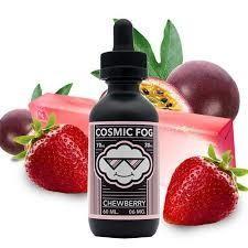COSMIC FOG Chewberry 6mg 60ml