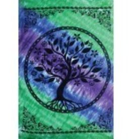 Tree of Life Multifaith Tapestry