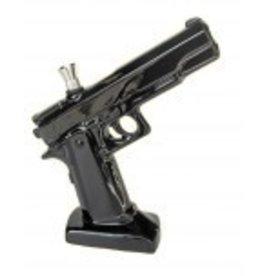 Ceramic .45 Pistol Pipe