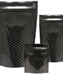 Sm Stealth Bag Carbon