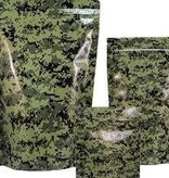 Sm Stealth Bag Green Camo