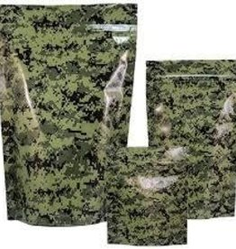 Lg Stealth Bag Green Camo
