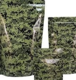 Md Stealth Bag Green Camo