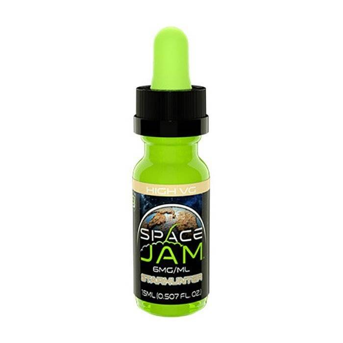 SPACE JAM HV Starhunter 12mg 15ml