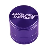 SANTA CRUZ Grinder SM 4pc 1 5/8 Purple