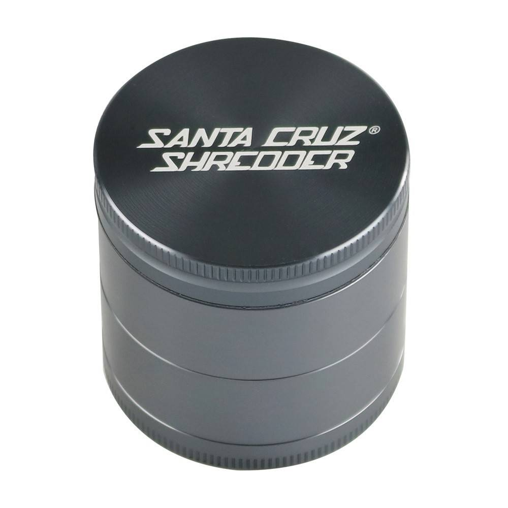 SANTA CRUZ Grinder SM 4pc 1 5/8 Grey