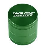 SANTA CRUZ Grinder SM 4pc 1 5/8 Green