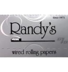 RANDYS PAPERS Original 1 1/4