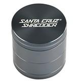 "SANTA CRUZ Grinder MD 4pc 2 1/8""  Grey"
