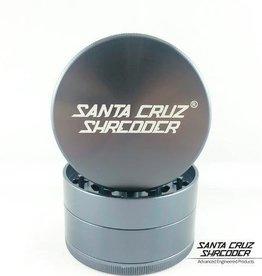 """SANTA CRUZ Grinder LG Grey 4pc 2 3/4"""""""