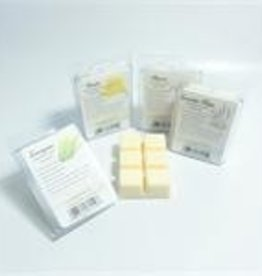 Wax Cubes Tea Tree Fragrance