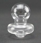YDD Quartz Bubble Carb Cap