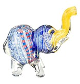 Elephant Hand Pipe