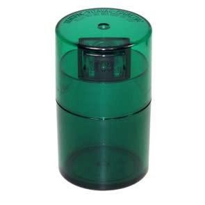 Vitavac 0.06 liter Green Tint Cap/Green Tint Body