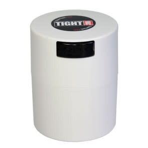 Tightvac 0.29 liter White Cap/White Body