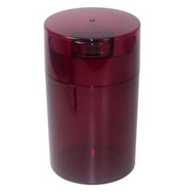Tightvac 0.57 liter Red Tint Cap/Red Tint Body