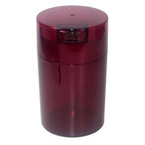 Tightvac 0.57 liter Red Tint Cap/Red Tint Body