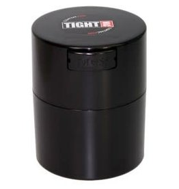 Tightvac 0.29 liter Black Cap/Black Body