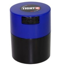 Tightvac 0.29 liter Dark Blue Cap/Black Body