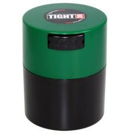 Tightvac 0.29 liter Forest Green Cap/Black Body