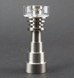YDD Titanium Hybrid 6in1 Nail