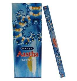 Satya Aastha 10g Incense