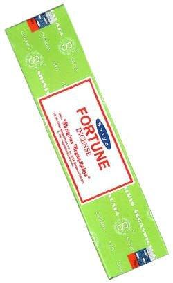Satya Incense 15g Fortune