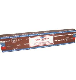 Satya Incense 15g Rain Forest