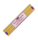 Satya Incense 15g Egyptian Musk