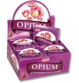 Hem 10pc Cones Opium
