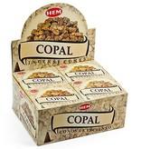 Hem 10pc Cones Copal