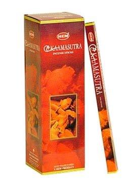Hem 8g Incense Kamasutra
