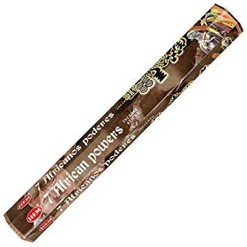 Hem 20g Incense 7 African Powers
