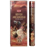 Hem 20g Incense 7 Archangels
