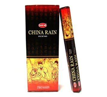 Hem 20g Incense China Rain