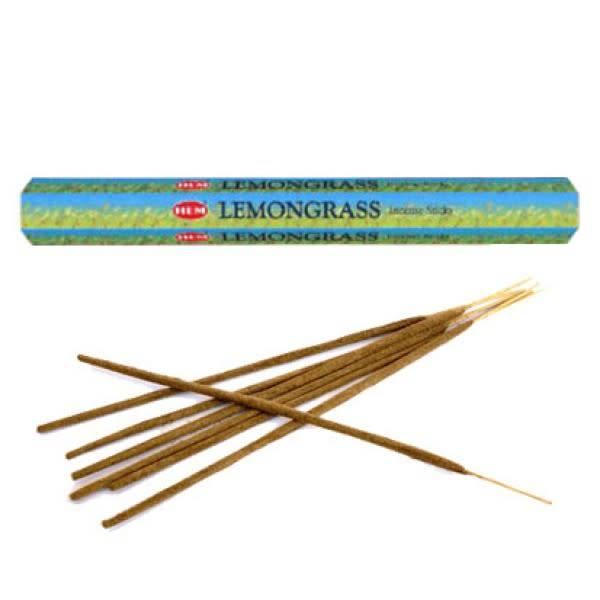 Hem 20g Incense Lemongrass