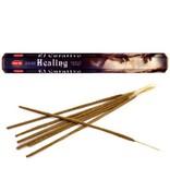 Hem 20g Incense Healing