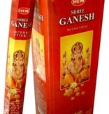 Hem 20g Incense Shree Ganesha Incense