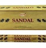 Hem 20g Incense Sandal