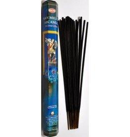 Hem 20g Incense San Miguel Archangel