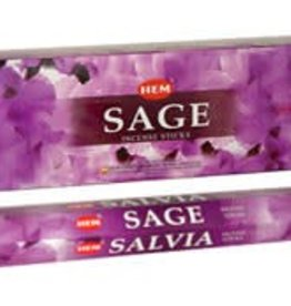 Hem 20g Incense Sage