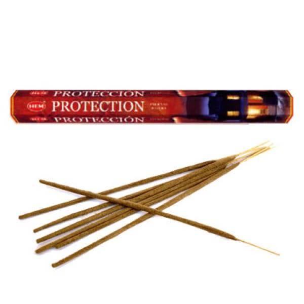 Hem 20g Incense Protection