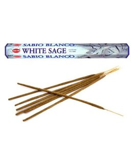 Hem 20g Incense White Sage